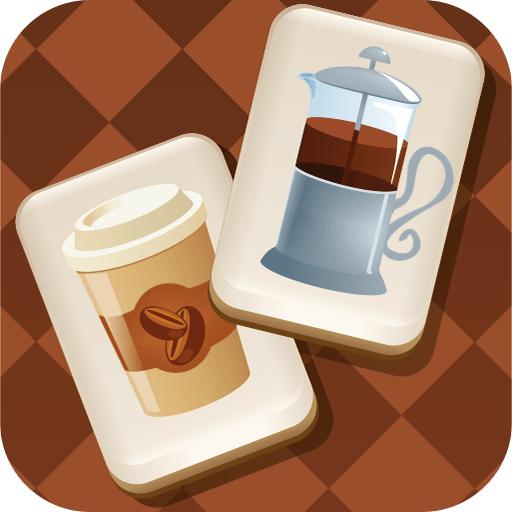 coffee-majong-free