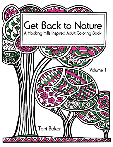 get-back-to-nature-a-hocking-hills-inspired-adult-coloring-book