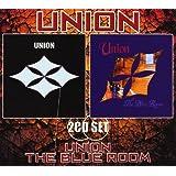 Union / The Blue Room (digipack)