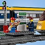 LEGO-City-Treno-Passeggeri-60197