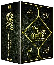 How I Met Your Mother : L'intégrale ultime de la serie - 9 Saisons [Édition Limitée]