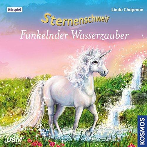 Sternenschweif (39) Funkelnder Wasserzauber - USM 2017