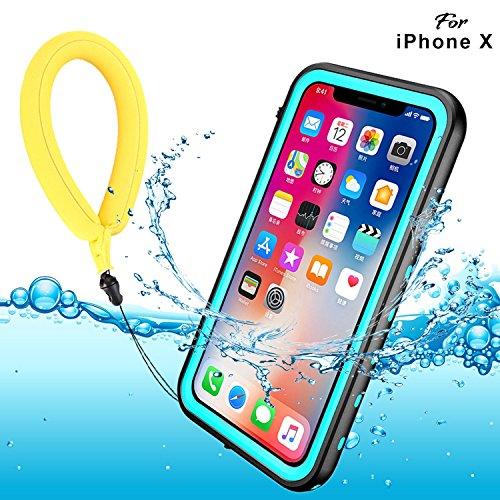 Funda Impermeable iPhone XS iPhone X