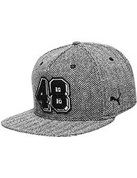 d2cd3e80e51 Amazon.co.uk  Puma - Baseball Caps   Hats   Caps  Clothing