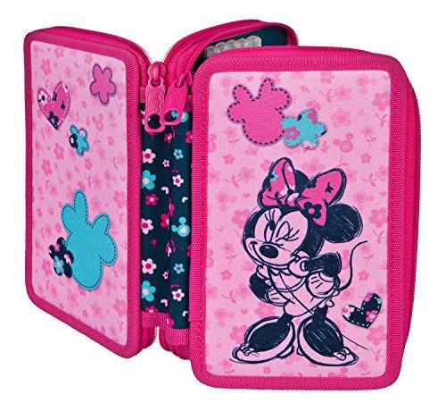 retui mit Stabilo Markenfüllung, Disney Minnie Mouse ()