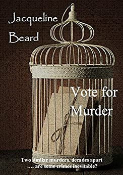 Vote For Murder by [Beard, Jacqueline]