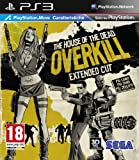 THE HOUSE OF THE DEAD OVERKILL (MOVE) PS3