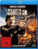 Death Wish 3 - Der Rächer von New York (Charles Bronson) - Blu-ray