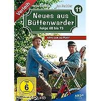 Neues aus Büttenwarder - Folge 68 bis 73 - Doppel DVD