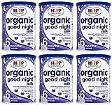 (6 PACK) - Hipp - Goodnight Milk Drink   350g   6 PACK BUNDLE
