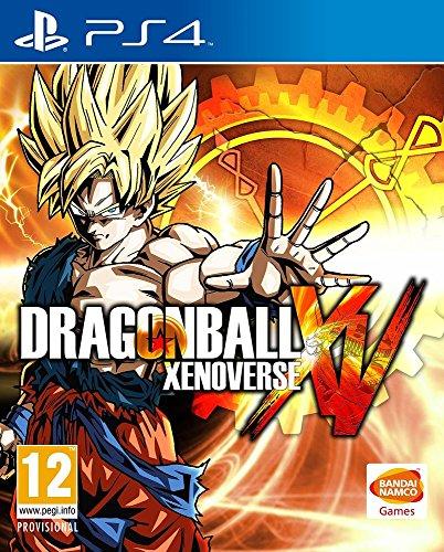 Foto Dragon Ball Xenoverse [Edizione: Francia]