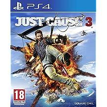 Just Cause 3 Day 1 Edition [Importación Inglesa]