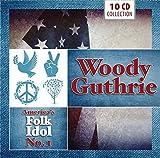 America's Folk Idol No. 1 -