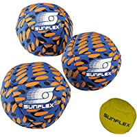 Sunflex Style Plus Extreme Boccia - Multi-Colour