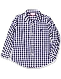 NECK & NECK Botón Niño-16I07021.23, Camisa para Niños
