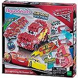 Aquabeads- Set Cars 3 3D Lightning Mcqueen, (Epoch para Imaginar 30198)