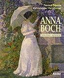 Anna Boch - Catalogue raisonné