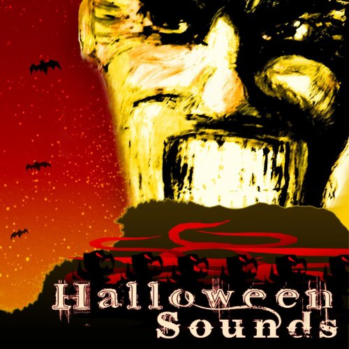 Halloween Sounds 4 Creepy Sound Effects