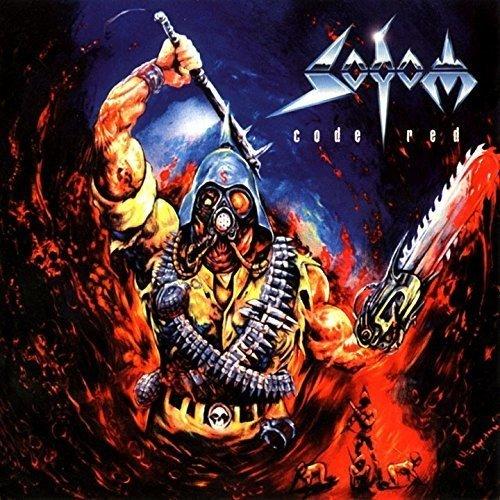 Code Red (VINYL) - Sodom - 2017