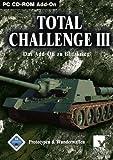 Total Challenge 3 Add-On für Blitzkrieg