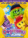 Oogieloves: The Big Balloon Adventure [DVD]