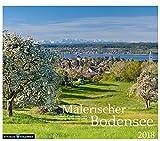 Malerischer Bodensee 2018 -