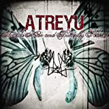 Atreyu: Suicide Notes and Butterfly Kisses [Vinyl LP] (Vinyl)