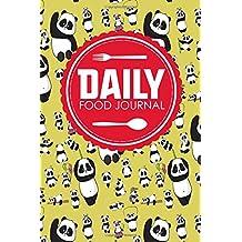 cute daily food log