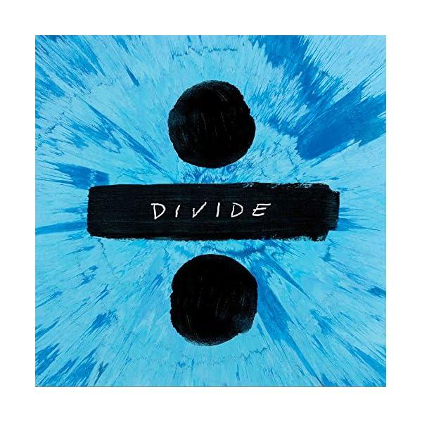 ÷ (Deluxe) 618VVjlKb1L