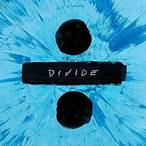 ÷ (Divide) (Deluxe Edt.4 Brani In Piu')