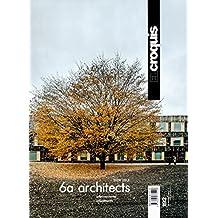 6ª architectes, 2009-2017 (EL CROQUIS, Band 192)