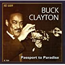 Buck Clayton - Passport to Paradise by Buck Clayton