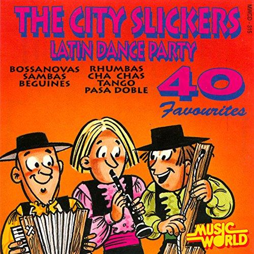 Laughing Samba / Marina / Quando, Quando, Quando (Party City Marina)