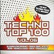 Techno Top 100 Vol.6