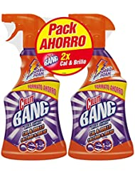 Cillit Bang Potente Limpiador Spray Cal & Brillo 750 ml (pack de ...