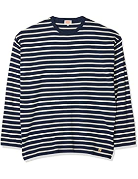 Armor Lux Pull Boxy Marin Heritage, Jersey para Hombre