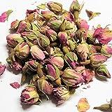 ROSENKNOSPEN getrocknet Rosenblüten Tee ganz 30g - AB 30,- EURO VERSANDKOSTENFREI in D!