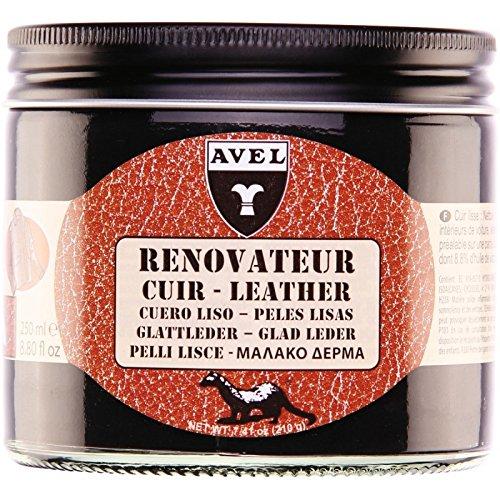 Preisvergleich Produktbild Balsam Renovador creme Abel, Schwarz - Schwarz - NOIR 01 - Größe: 250 ml