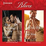 One Sizzling Night & a Seal's Touch (Harlequin Blaze)