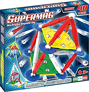 Supermag - Classic Primary 48 (Deqube 9090400)