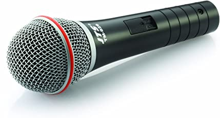 JT's Tm-929 Dynamic Vocal High Performance And Singing Microphone