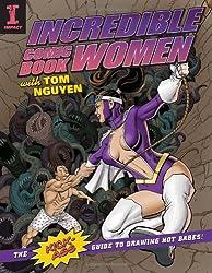 Incredible Comic Book Women