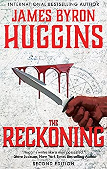 THE RECKONING (English Edition) di [Huggins, James Byron]
