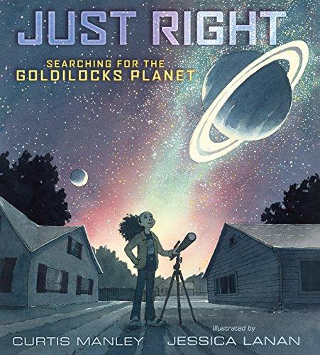 Descargar Utorrent Castellano Just Right: Searching for the Goldilocks Planet Como PDF