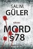Mord §78 (Ein Lübeck-Krimi, Band 1) - Salim Güler