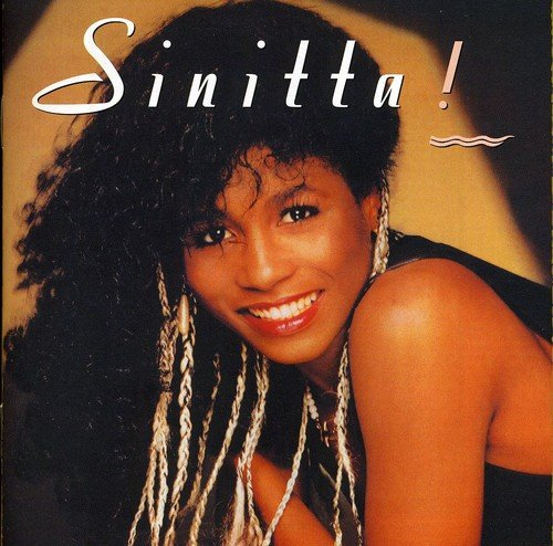 Sinitta by Sinitta - debut album
