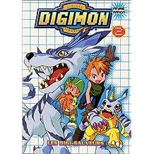 Digimon, tome 2 : Les digi-sauvers