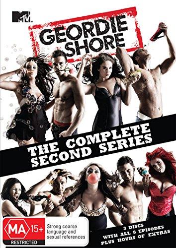 Geordie Shore - Series 2 [NON-USA Format / PAL / Region 4 Import - Australia] -