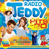Radio Teddy Hits Vol.20 - Verschiedene Interpreten