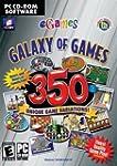 Galaxy Of Games: 350 (PC CD)
